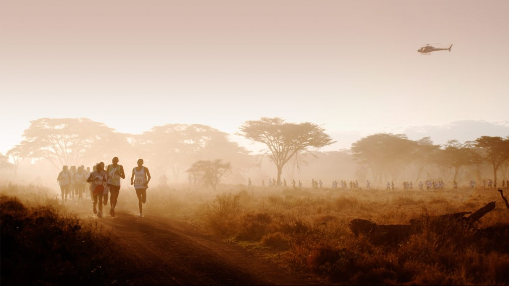 Safari Marathon